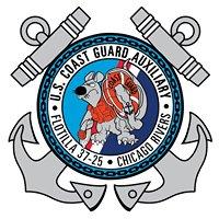 U.S. Coast Guard Auxiliary Flotilla 37-25