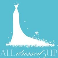 """""""All Dressed Up"""" Bridal Boutique & Consignment"""