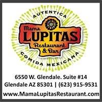 Mama Lupitas Restaurant & Bar