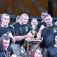 United States Army Combatives School, 101st ABN DIV AAS