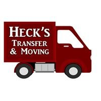 Heck's Transfer and Moving