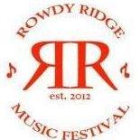 Rowdy Ridge Music Fest