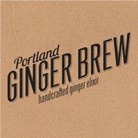 Portland Ginger Brew