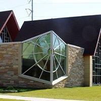 St. Andrew's Episcopal Church - Omaha