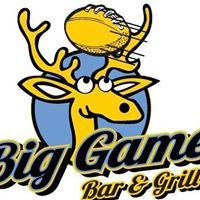 Big Game Bar & Grill