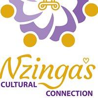 NZINGA'S  Cultural Connection