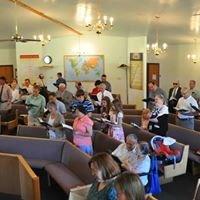 Eastern Shore Bible Baptist Church