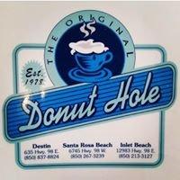The Donut Hole cafe & Bakery