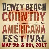 Dewey Beach Country & Americana Festival