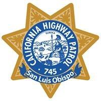 CHP – San Luis Obispo