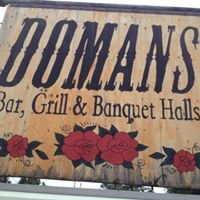 Doman's Bar and Grill