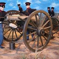 US Army Artillery Museum
