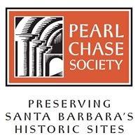 Pearl Chase Society