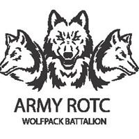 Wolfpack Battalion - Cleveland's Army ROTC