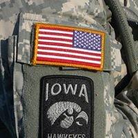 University of Iowa Army ROTC