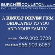 The Law Offices of Burch, Coulston & Shepard LLP