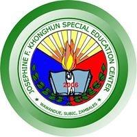 Josephine F. Khonghun Special Education Center