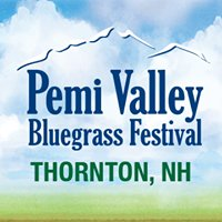 Pemi Valley Bluegrass Festival