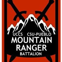 UCCS Army ROTC
