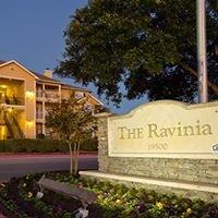 The Ravinia Apartments
