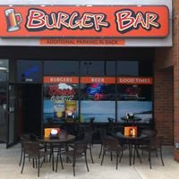 Burger Bar and Back Door Lounge