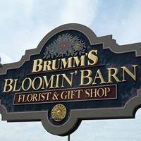 Brumm's Bloomin' Barn