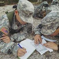 St. Mary's University Army ROTC