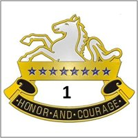 1st Battalion, 8th Cavalry Regiment, 2nd Armored Brigade Combat Team