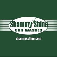 Shammy Shine Car Washes