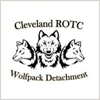 Wolfpack Battalion ROTC - Cleveland