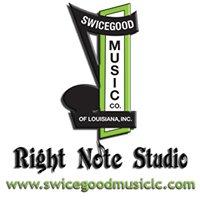 Swicegood Music/Right Note Studio