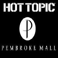 Hot Topic Pembroke