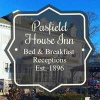 Pasfield House Inn