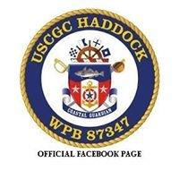 U.S. Coast Guard Cutter Haddock