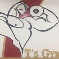 T's Gym
