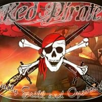 Red Pirate Family Grill & Oyster bar