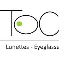 TOC Lunettes-Eyeglasses
