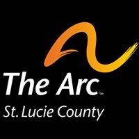 The Arc of St. Lucie, Inc.