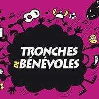 FESTIVAL DES VIEILLES CHARRUES Espace des Bénévoles