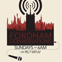 WFUV's Fordham Conversations