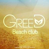 Greed Club