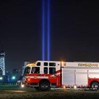 Allendale Volunteer Fire Department