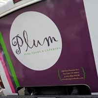 Plum Pure Foods - Catering, Cafe, and Event Services