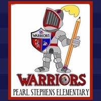 Pearl Stephens Elementary School
