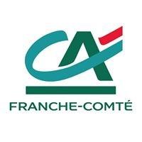Crédit Agricole Franche-Comté