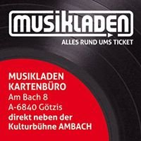 musikladen.at - Tickets & Eventagentur