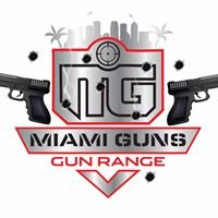 Miami Guns Inc.