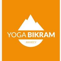 Yoga Bikram Annecy