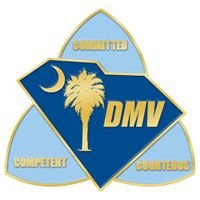 South Carolina Department of Motor Vehicles