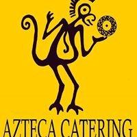 "Azteca Catering ""Fine Mexican Cuisine"""